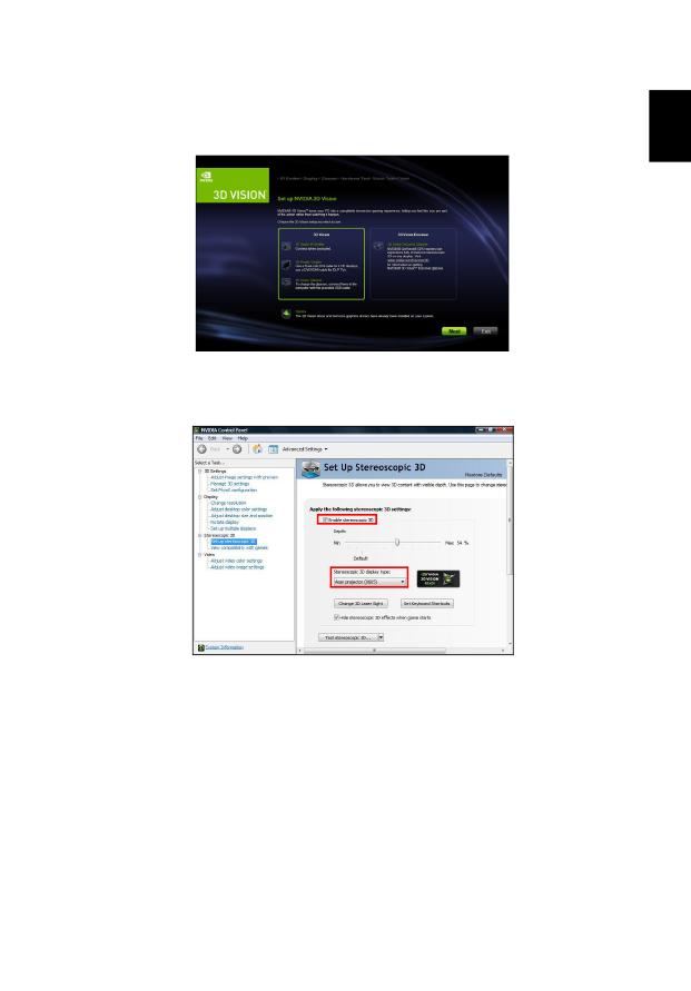 Acer X113h инструкция - фото 9