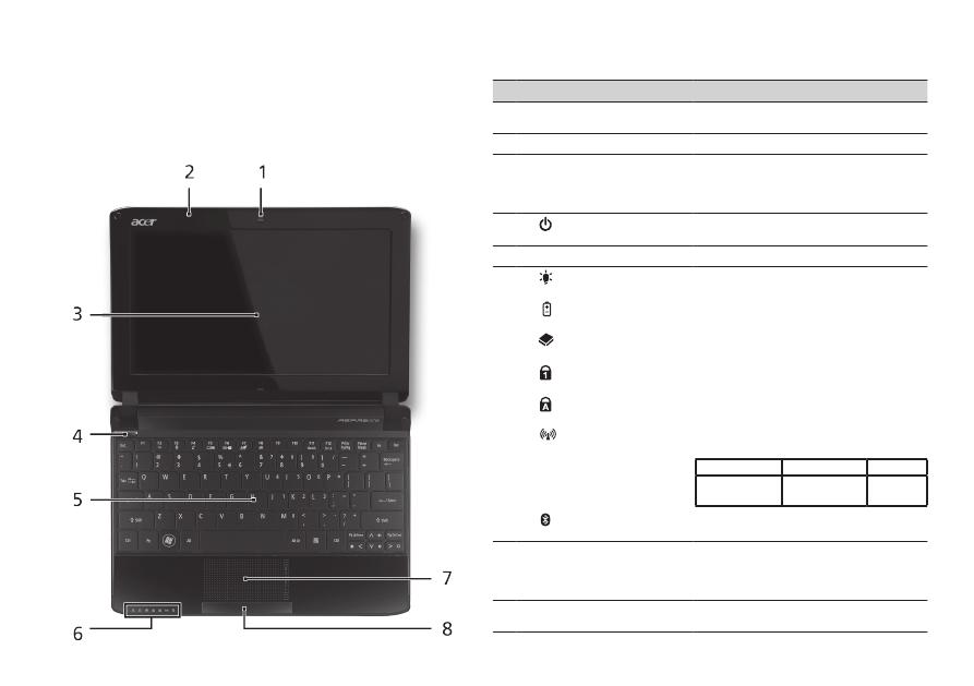 Acer Aspire One 722 руководство пользователя - фото 5
