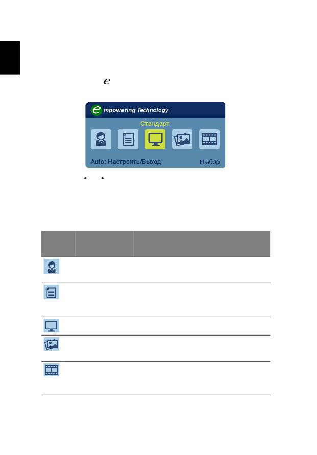 Acer s221hql инструкция