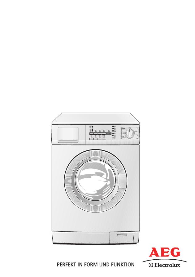 Пошаговая инструкция по применению стиральной машины