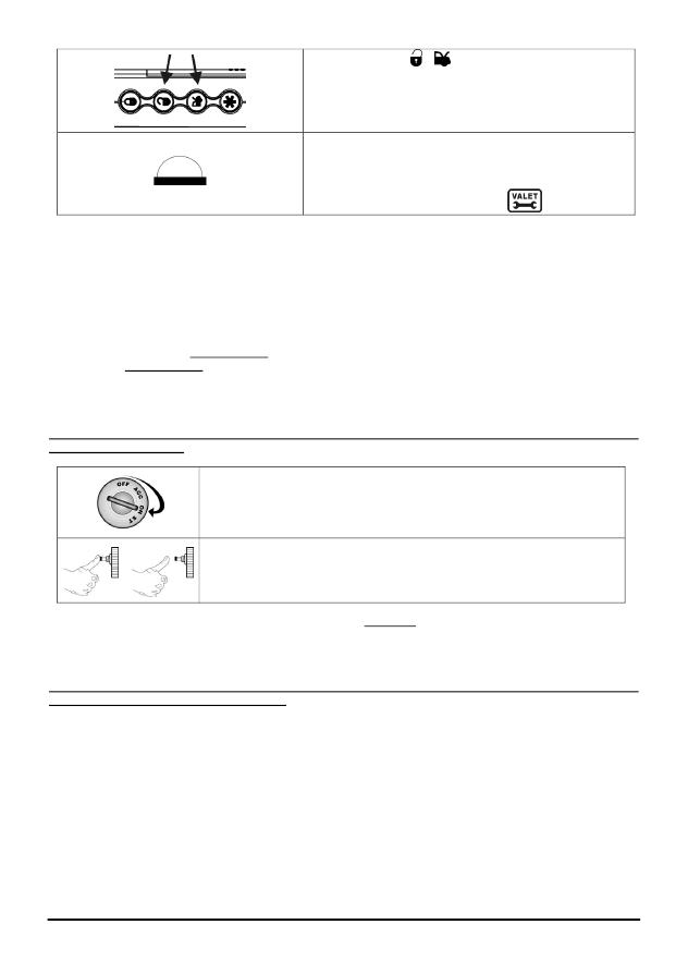 аллигатор S500 сигнализация инструкция - фото 11