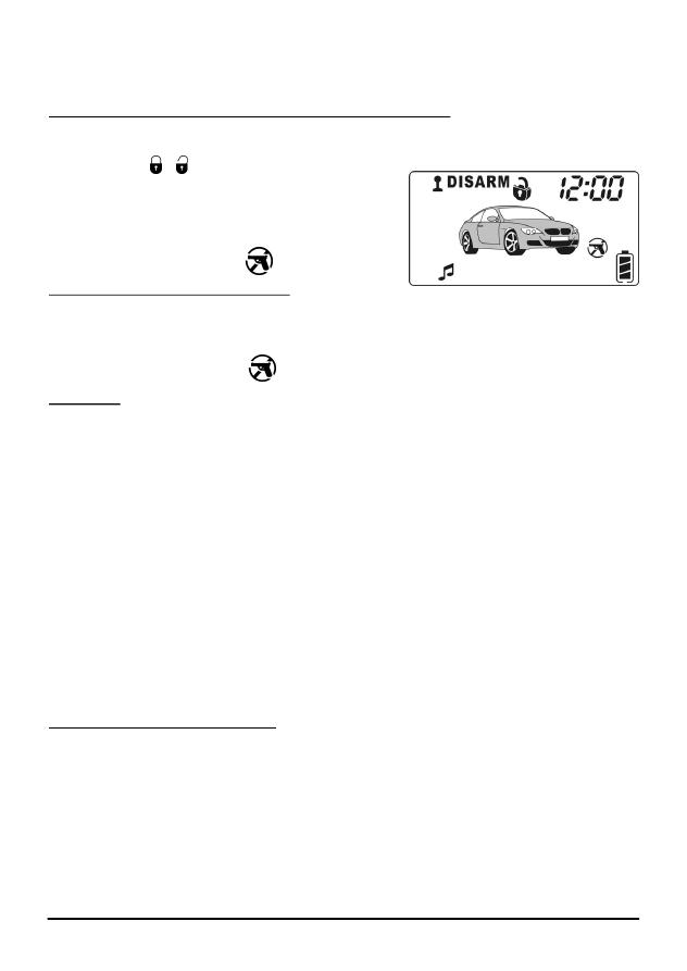 """ALLIGATOR D-950/970 """""""