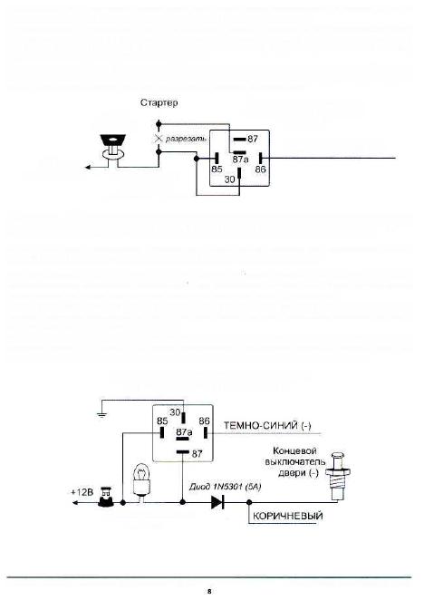 Аллигатор М400 Инструкция - фото 9