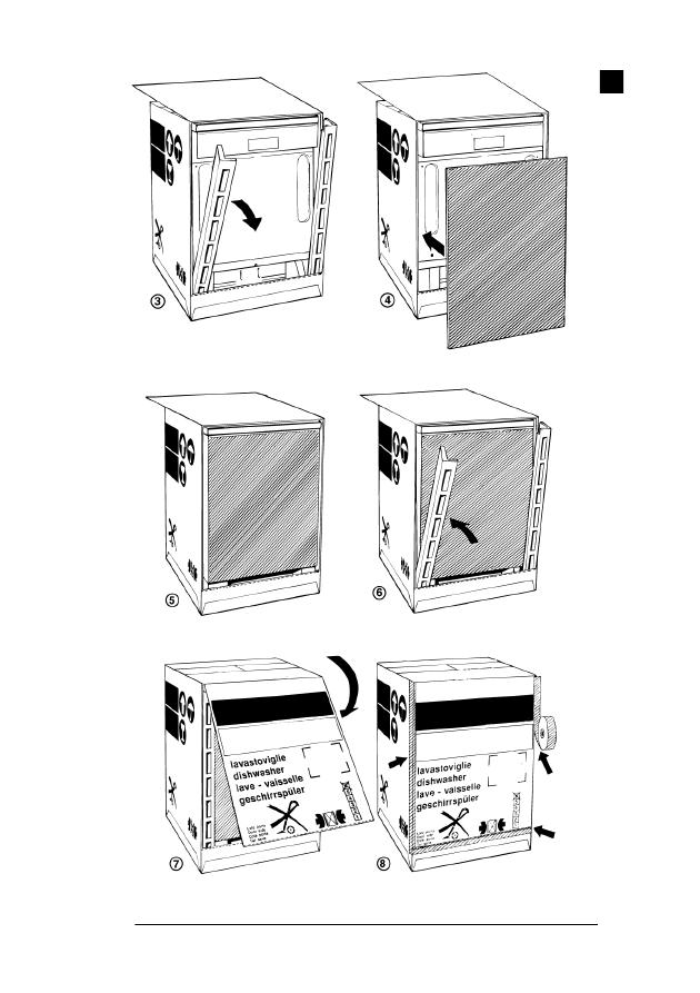 Lsi 48a ariston инструкция