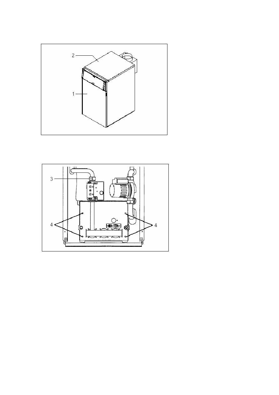 инструкция котла уно аристон