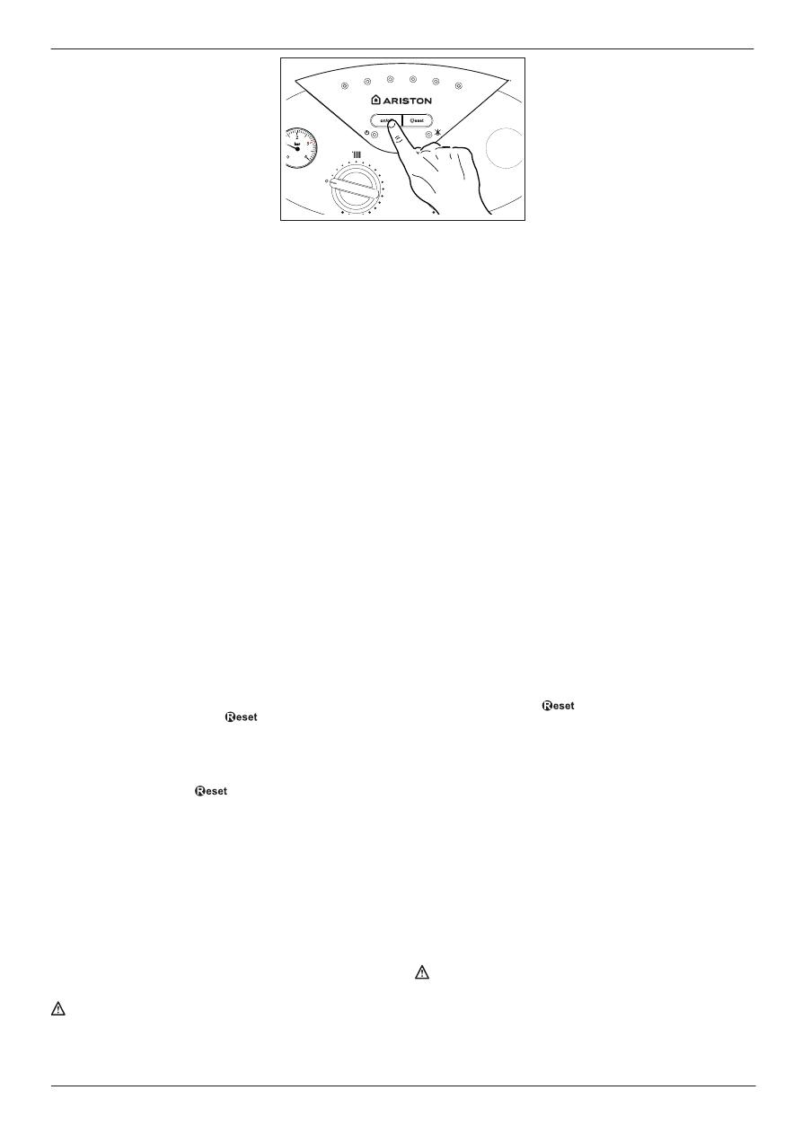 6 8 ariston bs ii for Caldaia ariston bs ii 24 ff manuale