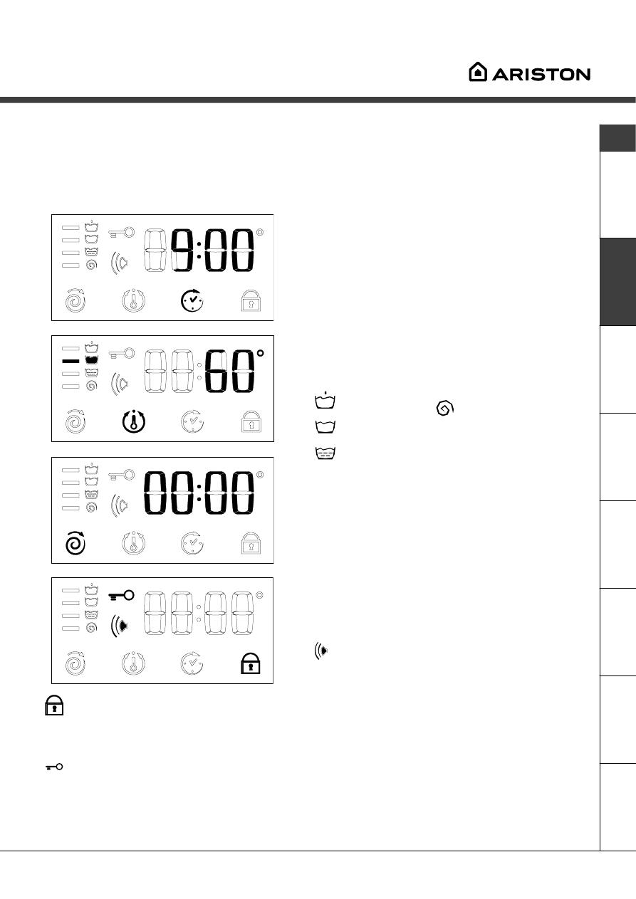 Avtf 104 аристон инструкция