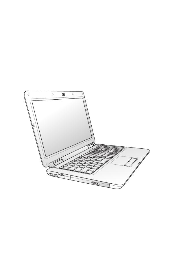 ноутбук asus инструкция пользователя