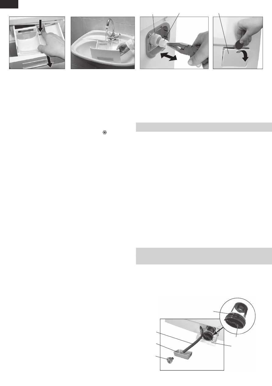 Стиральная машина атлант инструкции