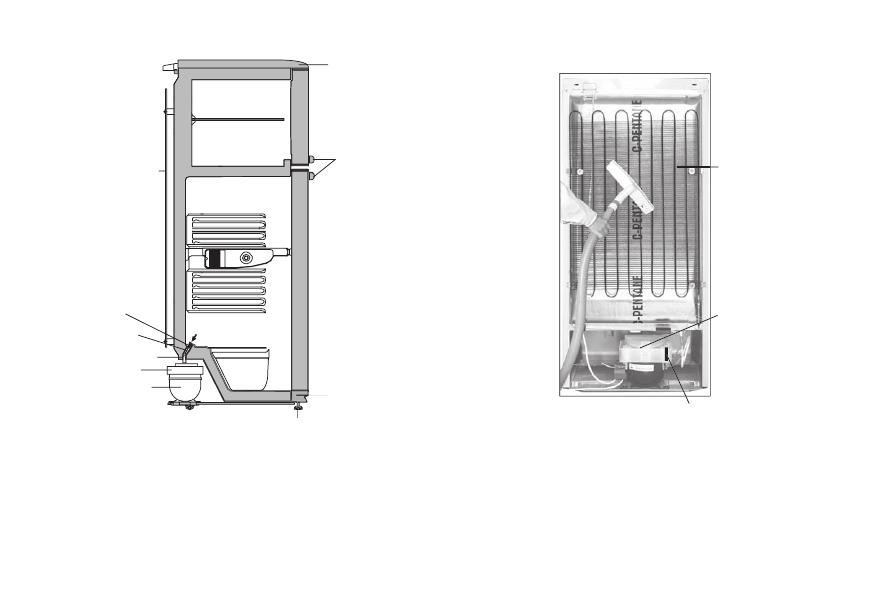 холодильник Mxm 260 инструкция - фото 9