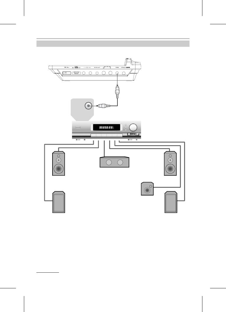 bbk dl374ti инструкция
