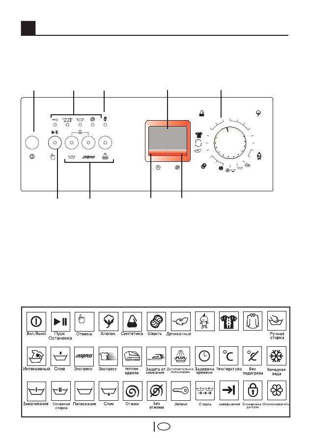 Инструкцию beko wkd 65100