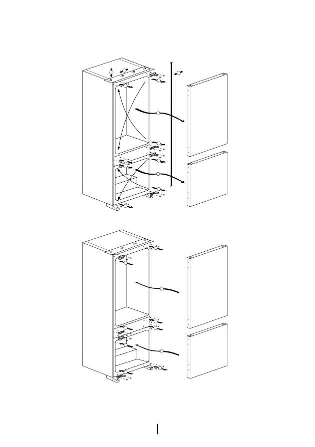 холодильник беко инструкция по применению - фото 11