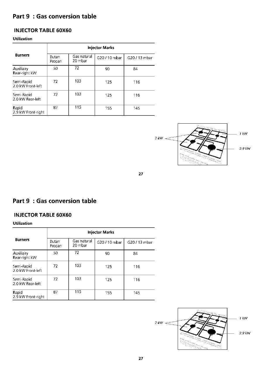 плиты beko cm 68201 инструкция