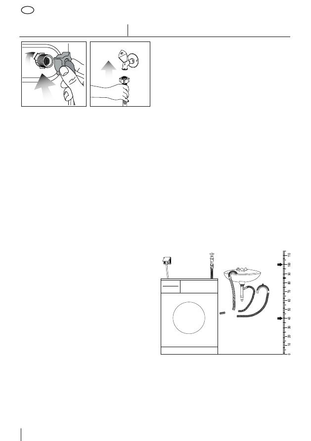 Инструкция Веко Wke 13560 D - фото 7