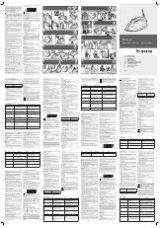 Bosch Wlf 20170 Ce инструкция - фото 10