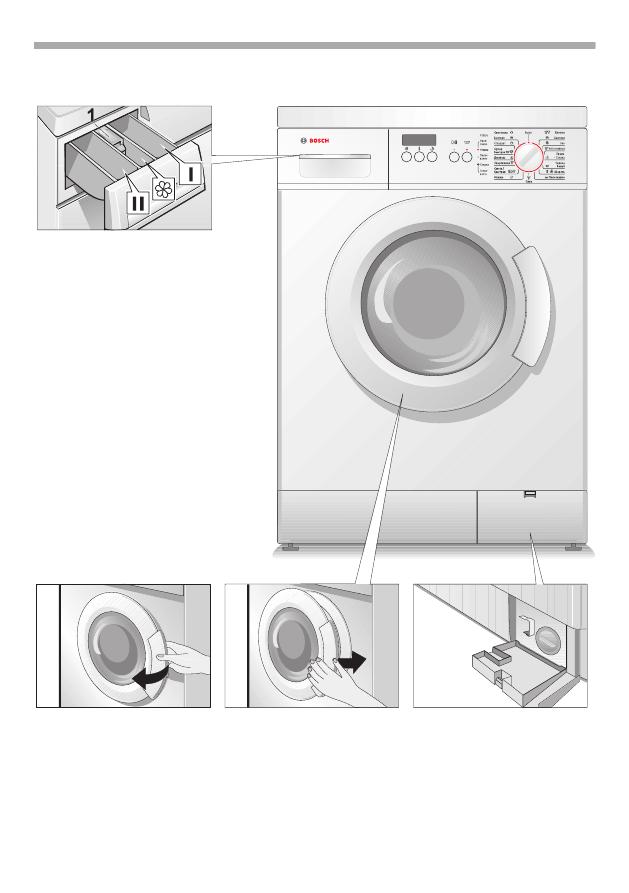 Bosch classic xx5 инструкция