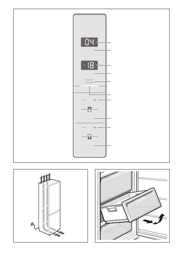 Холодильник Восн Инструкция - фото 9
