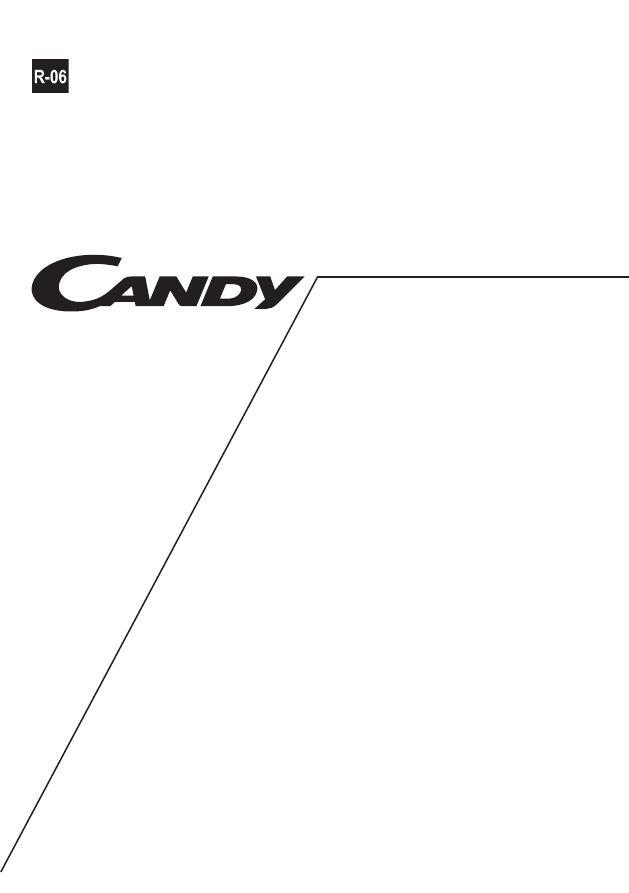 Candy Cdi 45 Инструкция img-1