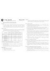 Casio Lk 240 инструкция - фото 7