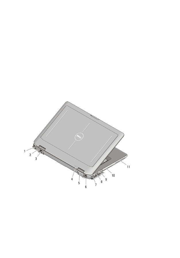 Dell Latitude E6430s Инструкция - фото 5