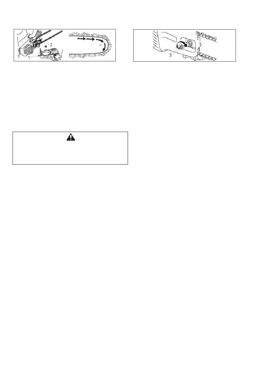 Инструкции бензоинструмент