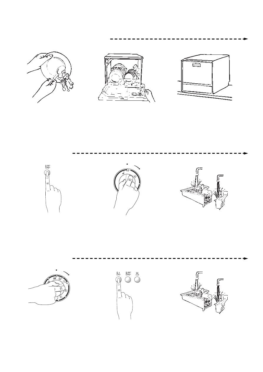 Инструкция посудомойки электролюкс