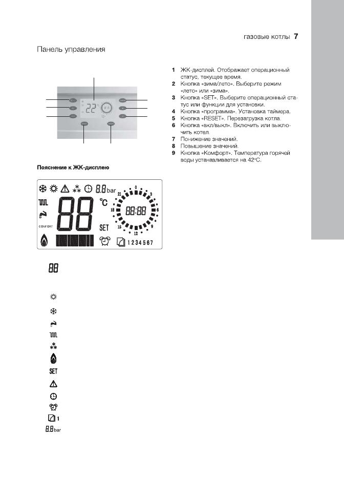 Электролюкс басик х инструкция