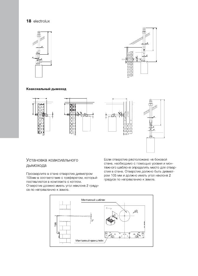 Electrolux gcb 24 basic x fi инструкция, характеристики, форум.