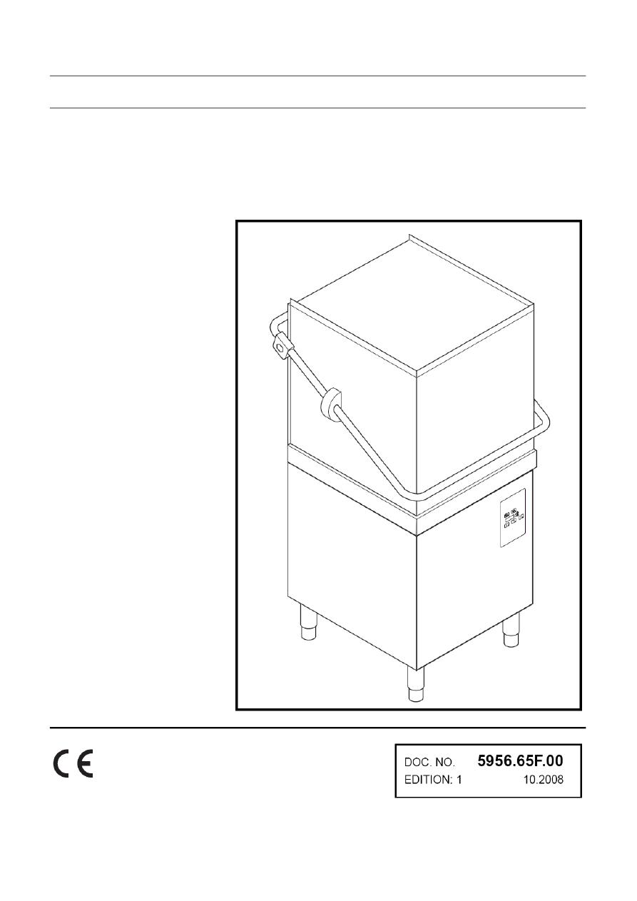 машина посудомоечная купольная electrolux nht 505051 инструкция