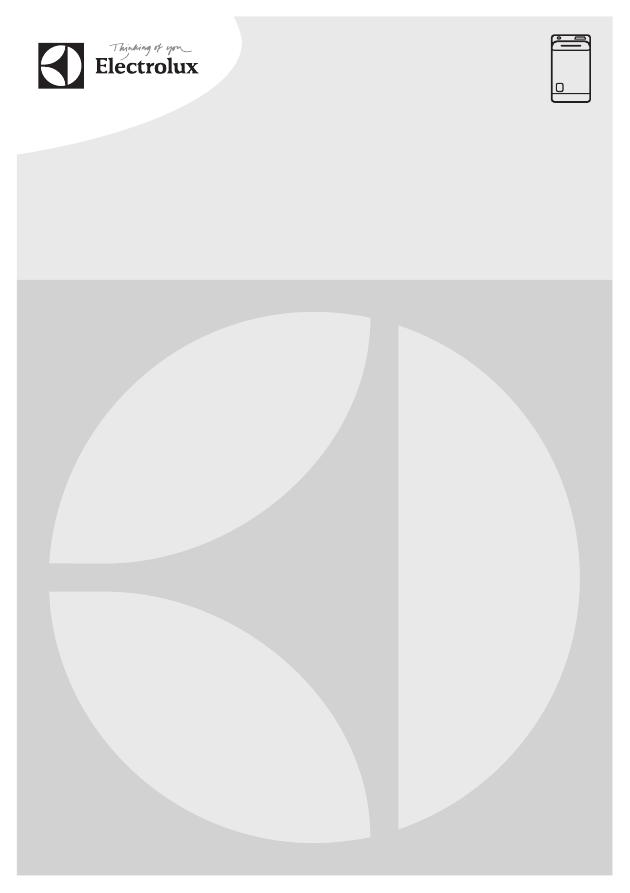 Electrolux Стиральные Машины Инструкция