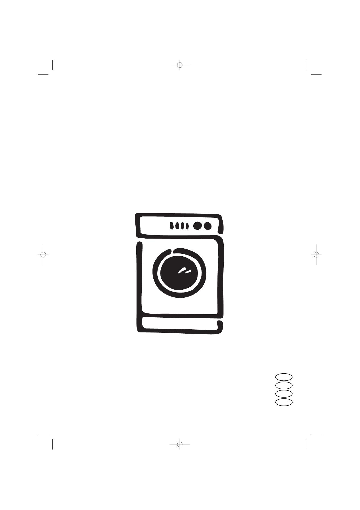 инструкция по эксплуатации стиральной машины electrolux