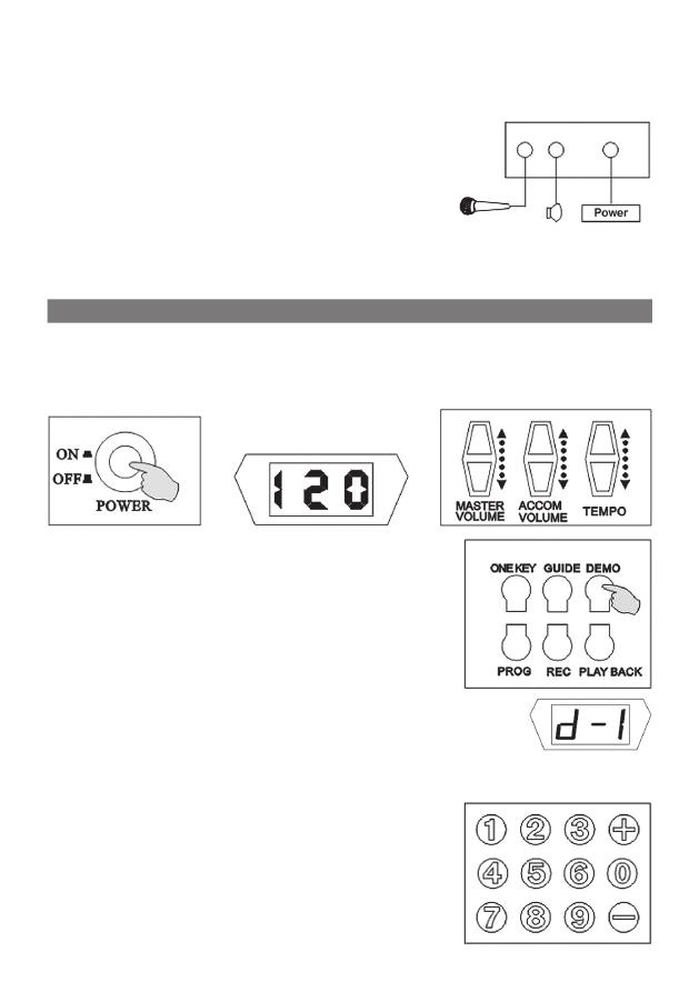 Elenberg Ms 5420 инструкция - фото 4