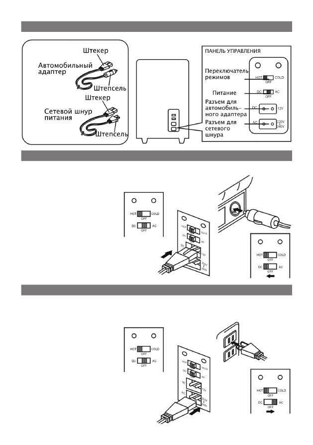 Elenberg rfc-1505 инструкция