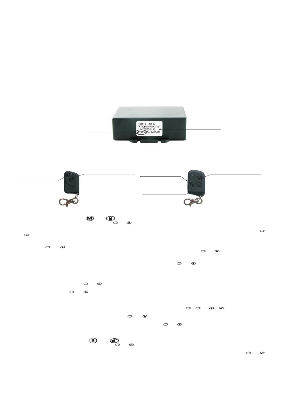 Как пользоваться сигнализацией cenmax, инструкция, тонкости.