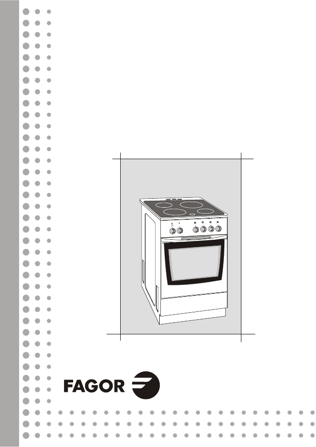 фагор плита инструкция img-1