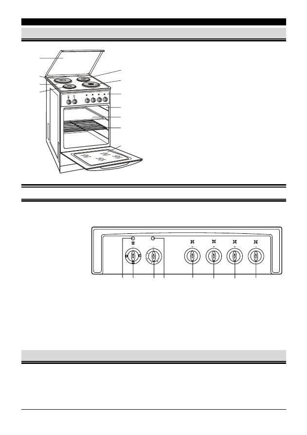 фагор плита инструкция - фото 3