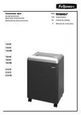инструкция по эксплуатации шредера - фото 2