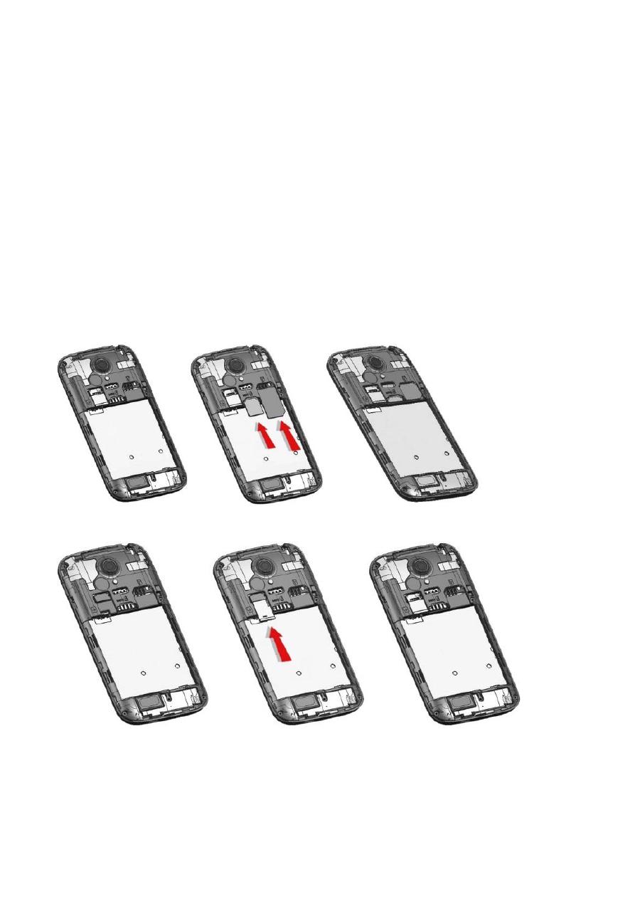 инструкция к смартфону fly spark