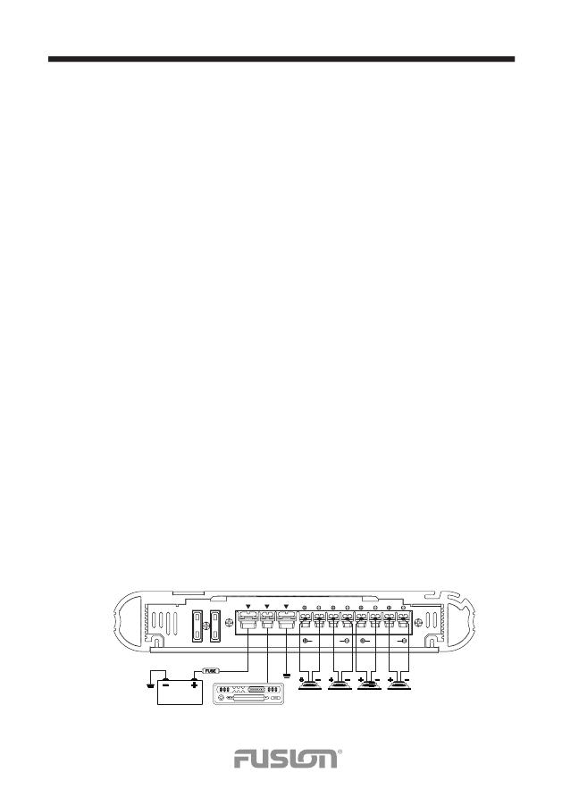 Fusion fbs-604 инструкцию