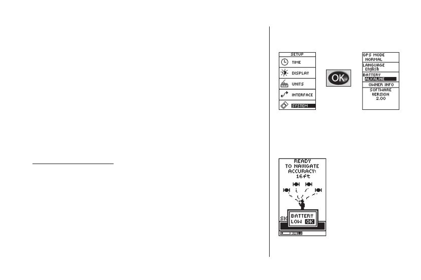 Garmin Geko 201 Инструкция img-1