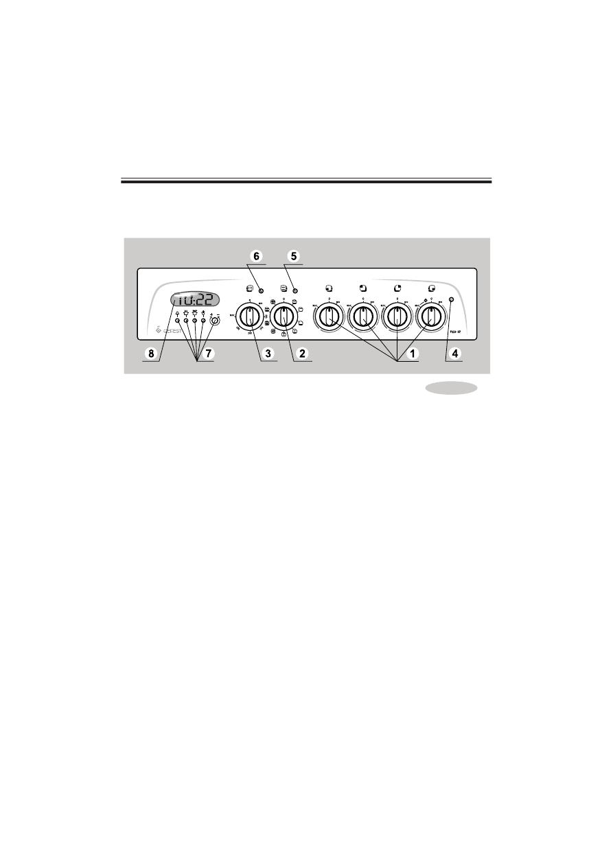 Плита электрическая гефест инструкция