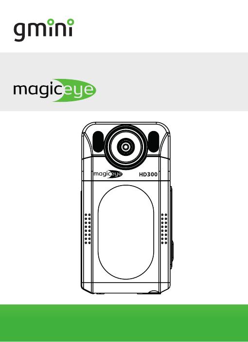 Инструкция magiceye hd300