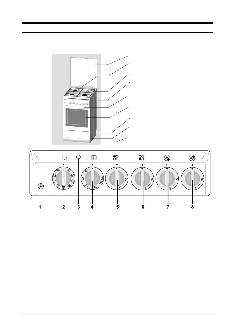 Отзыв о электрическая плита gorenje ec56102 iw   современный.