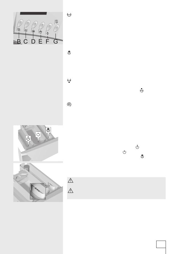 Ws 43101 Gorenje инструкция - фото 11