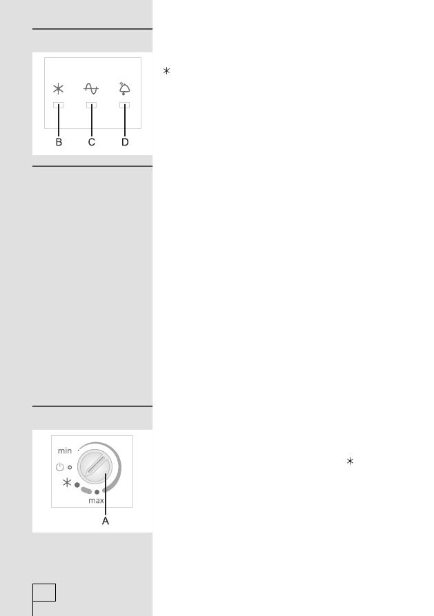Инструкция по эксплуатации морозильной камеры gorenje