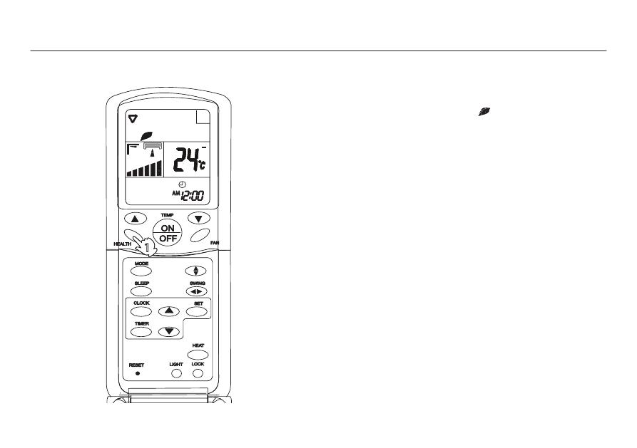 пульт для кондиционера хайер инструкция - фото 10