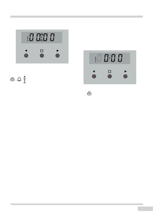 Инструкция по эксплуатации электроплиты hansa