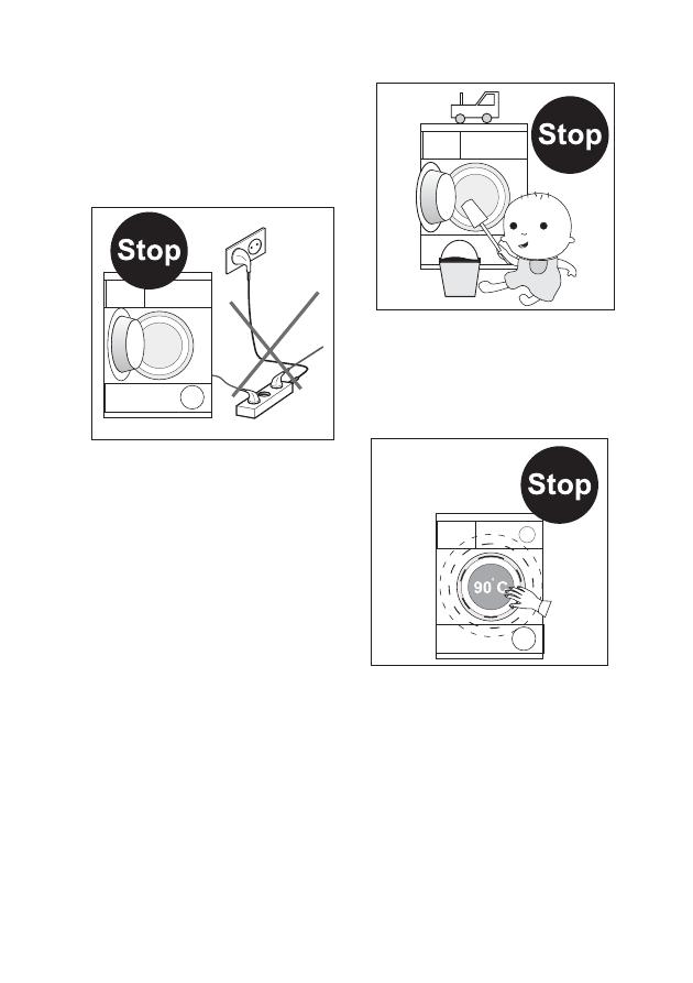 инструкция Hansa Pa5580a520 - фото 10