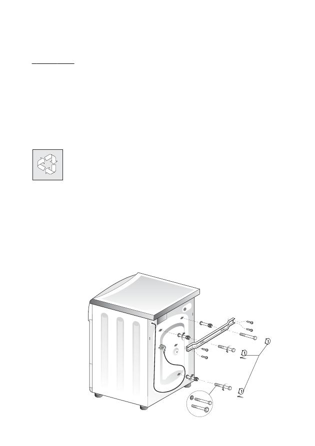 инструкция Hansa Pa5580a520 - фото 5